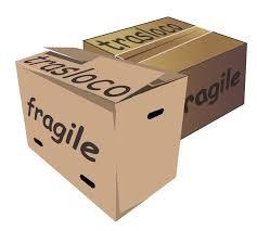 trasloco fragile