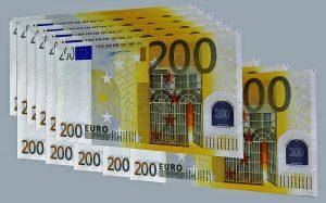 duecento euro