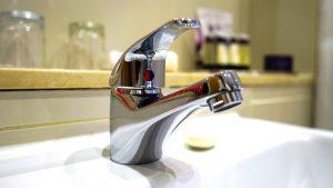 bagno rubinetto